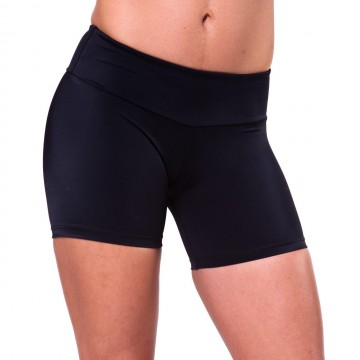 Onzie Full Coverage Shorts Black