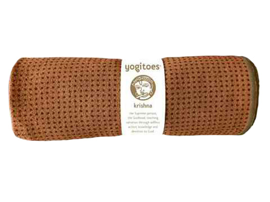 Yogitoes Yoga Towel Copper
