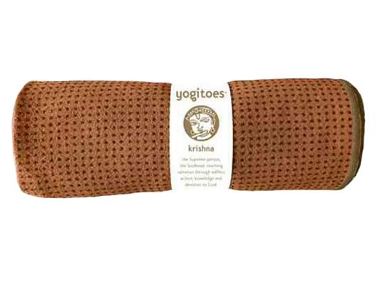 Yogitoes Yoga Towel Copper