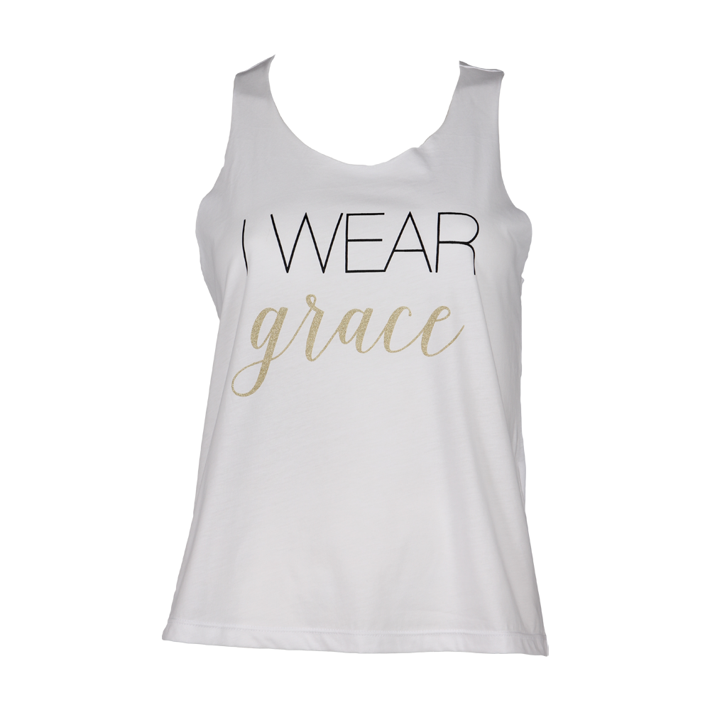 Liquido Active I Wear Grace White