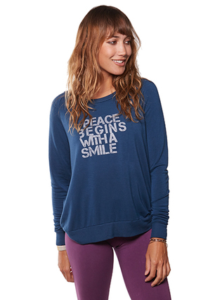 New lines from Be Love Apparel are here….