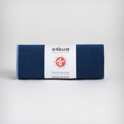 Manduka Equa Yoga Mat Towel Odyssey