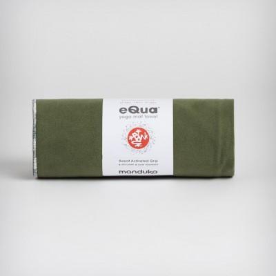 Manduka Equa Yoga Mat Towel Range