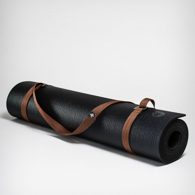 Manduka Go Move Yoga Mat Carrier Caramel