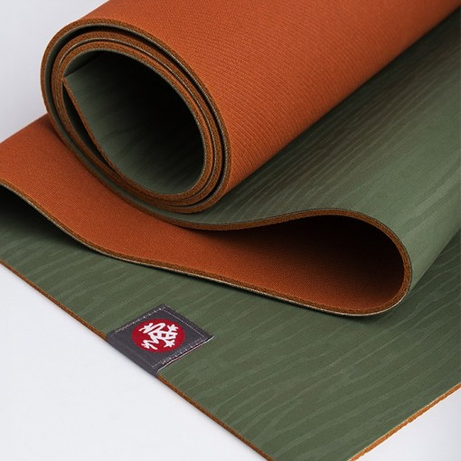 Manduka Eko Yoga Mat 5mm Range