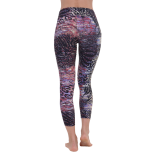 Liquido Active Tanzania Yoga Leggings