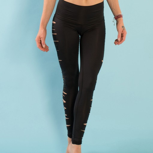 Teeki Jimi Hot Pant Yoga Leggings