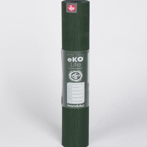 Manduka Eko Yoga Mat 5mm Sage