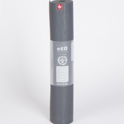 Manduka Eko 5mm Yoga Mat Thunder