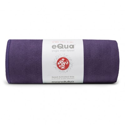Manduka Equa Yoga Mat Towel Magic