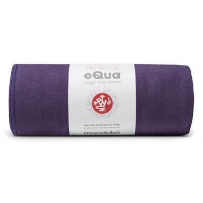 Manduka Equa Yoga Mat Towel Magic