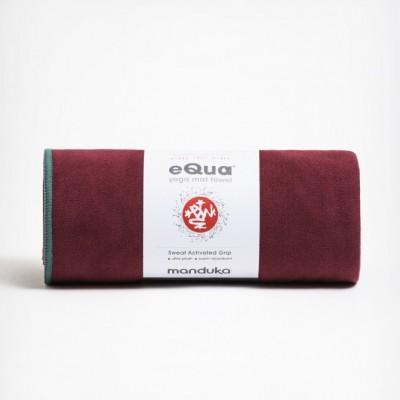 Manduka Equa Yoga Mat port